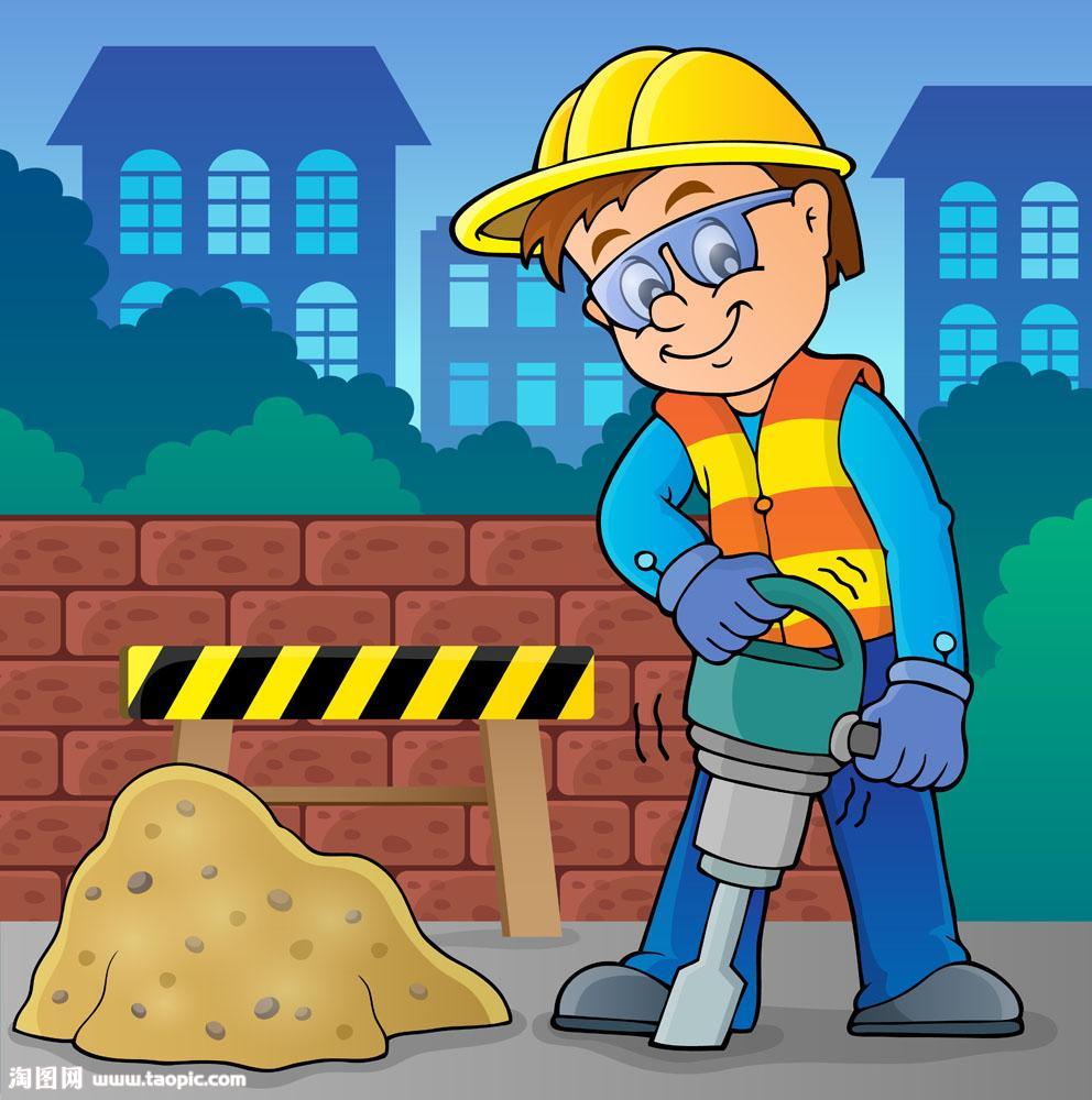 """""""先参保、再开工"""",建筑业参加工伤保险应该这样做"""