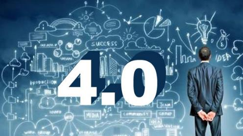 工业4.0时代以移动互联为导向的人力资源管理升级