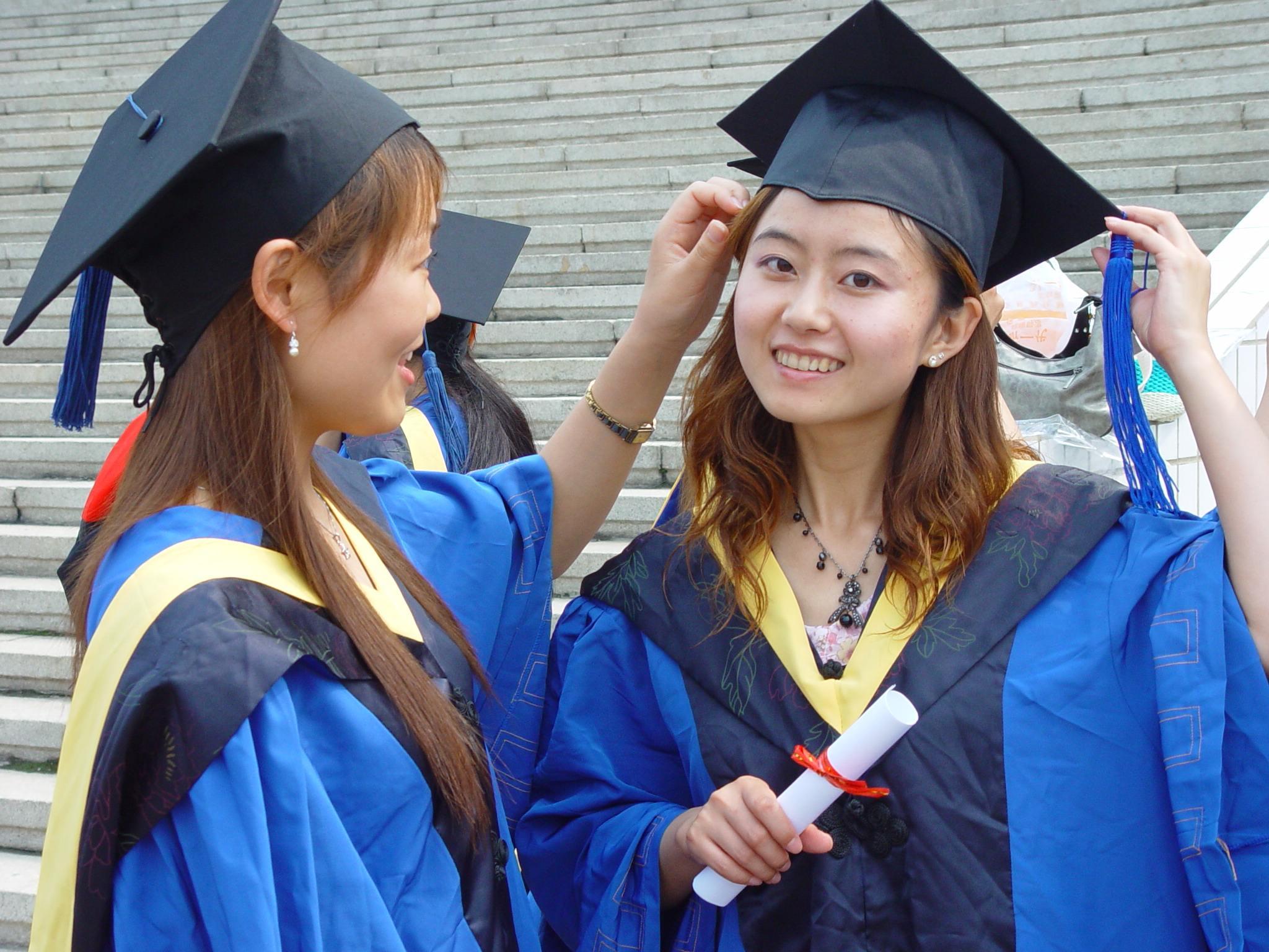 2018届全国高校毕业生人数达到820万,各位HR准备好了吗